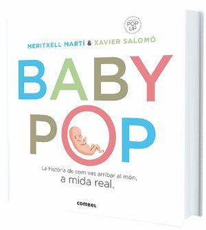 BABY POP CATALA