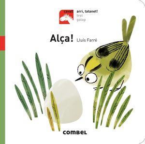 ALÇA!