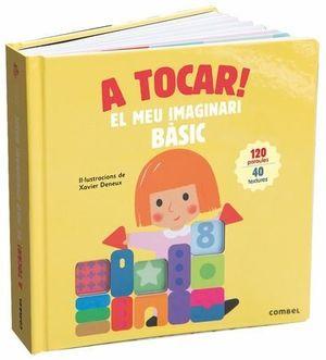A TOCAR! EL MEU IMAGINARI BASIC