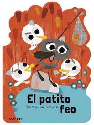 EL PATITO FEO -  ¡QUÉ TE CUENTO!
