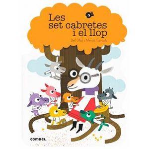 SET CABRETES I EL LLOP,LES