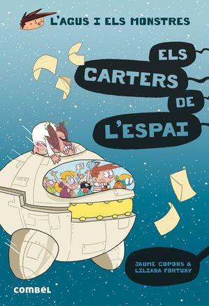 ELS CARTERS DE L'ESPAI