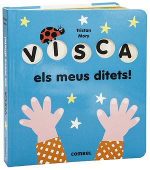 VISCA ELS MEUS DITETS!