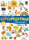 SUPERPEGATINAS¿SABES POR QUE...?