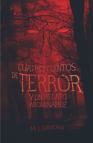 GA.359 CUATRO CUENTOS DE TERROR Y UN REL