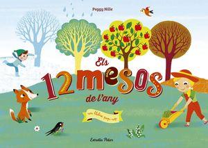 ELS 12 MESOS DE L'ANY