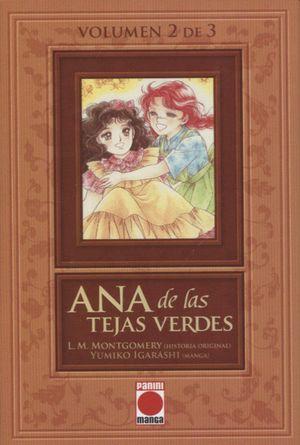 ANA DE LAS TEJAS VERDES 02
