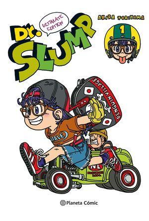 DR. SLUMP Nº 01/15 (NUEVA EDICIÓN)