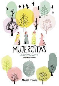 MUJERCITAS [EDICIÓN ILUSTRADA]