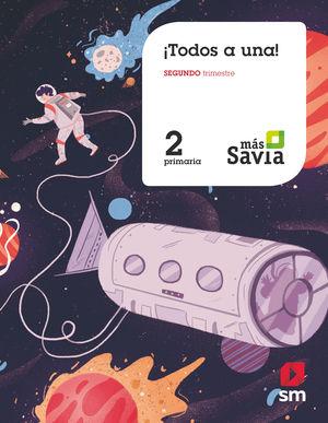 2EP.¡TODOS A UNA!2-MSA 19