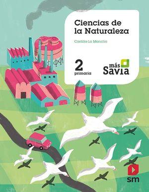 2 EP. NATURALES MAS SA 19