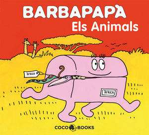 BARBAPAPÀ. ELS ANIMALS