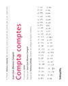 COMPTA COMPTES + CD