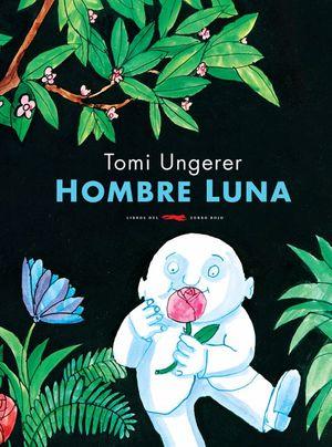HOMBRE LUNA