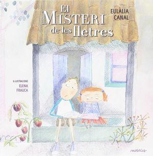 EL MISTERI DE LES LLETRES