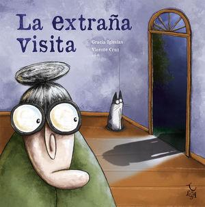 LA EXTRAÑA VISITA