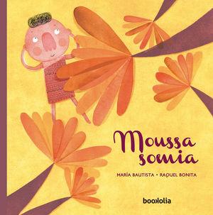 MOUSSA SOMIA