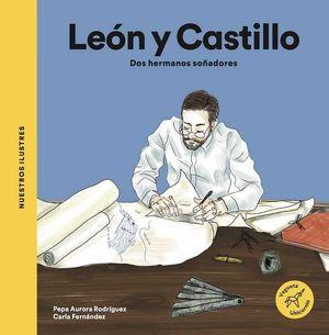 LEÓN Y CASTILLO, LOS