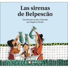 LAS SIRENAS DE BELPESCÃO (2A ED.)