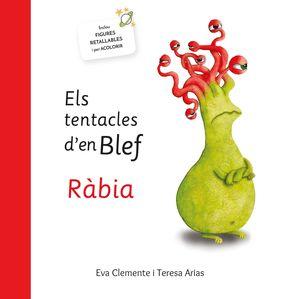 TENTACLES DE BLEF