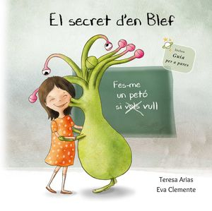 EL SECRET D'EN BLEF