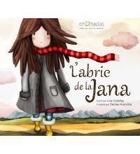 ABRIC DE LA JANA