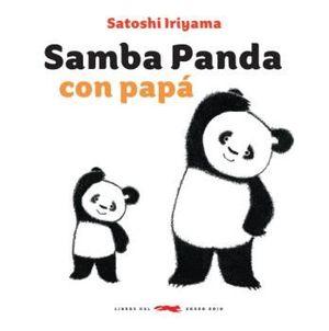 SAMBA PANDA CON PAPÁ