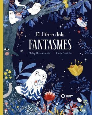 LLIBRE DELS FANTASMES,EL.SAVANNA BOOKS