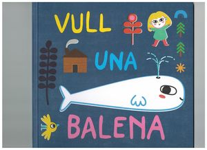 VULL UNA BALENA.SAVANNA BOOKS
