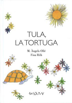 TULA, LA TORTUGA
