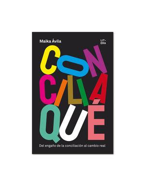 CONCILIAQUÉ