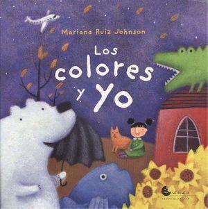 COLORES Y YO,LOS