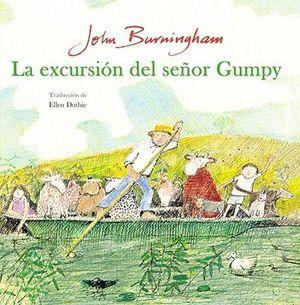 LA EXCURSIÓN DEL SEÑOR GUMPY