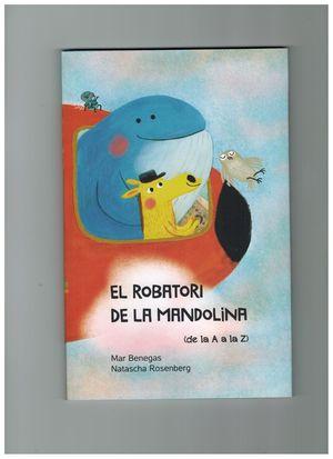 EL ROBATORI DE LA MANDOLINA