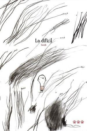 LO DIFÍCIL