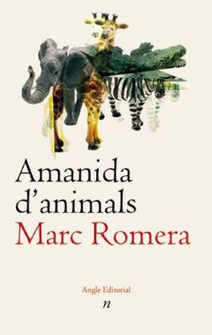 AMANIDA D'ANIMALS