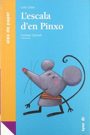 L'ESCALA D'EN PINXO