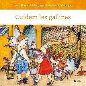 CUIDEM LES GALLINES