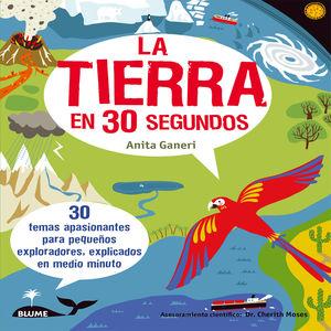 LA TIERRA EN 30 SEGUNDOS