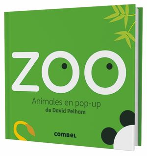 ZOO. ANIMALES EN POP-UP