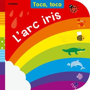 L'ARC IRIS