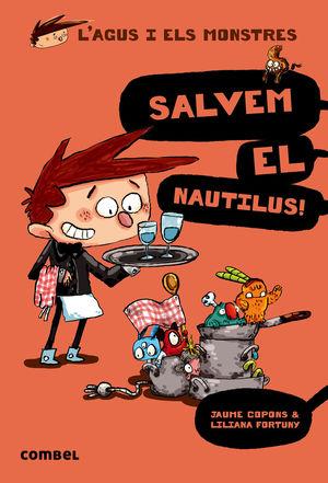 SALVEM EL NAUTILUS!