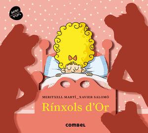 RÍNXOLS D'OR (MINIPOPS)