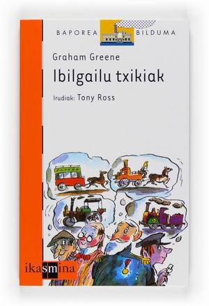 E-BL.21 IBILGAILU TXIKIAK