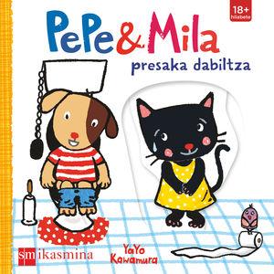 E-P&M.PRESAKA DABILTZA
