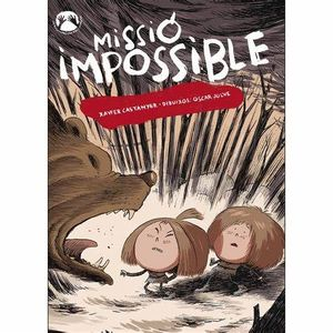 MISSIO IMPOSSIBLE