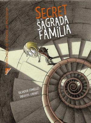 EL SECRET DE LA SAGRADA FAMILIA