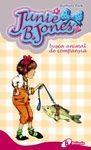 JUNIE B. JONES BUSCA ANIMAL DE COMPANYIA
