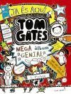 TOM GATES: MEGA ÀLBUM GENIAL