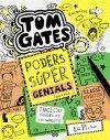 TOM GATES: PODERS SÚPER GENIALS (GAIREBÉ...)
